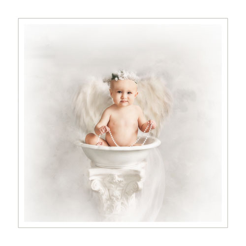 Baby Photography Award Image