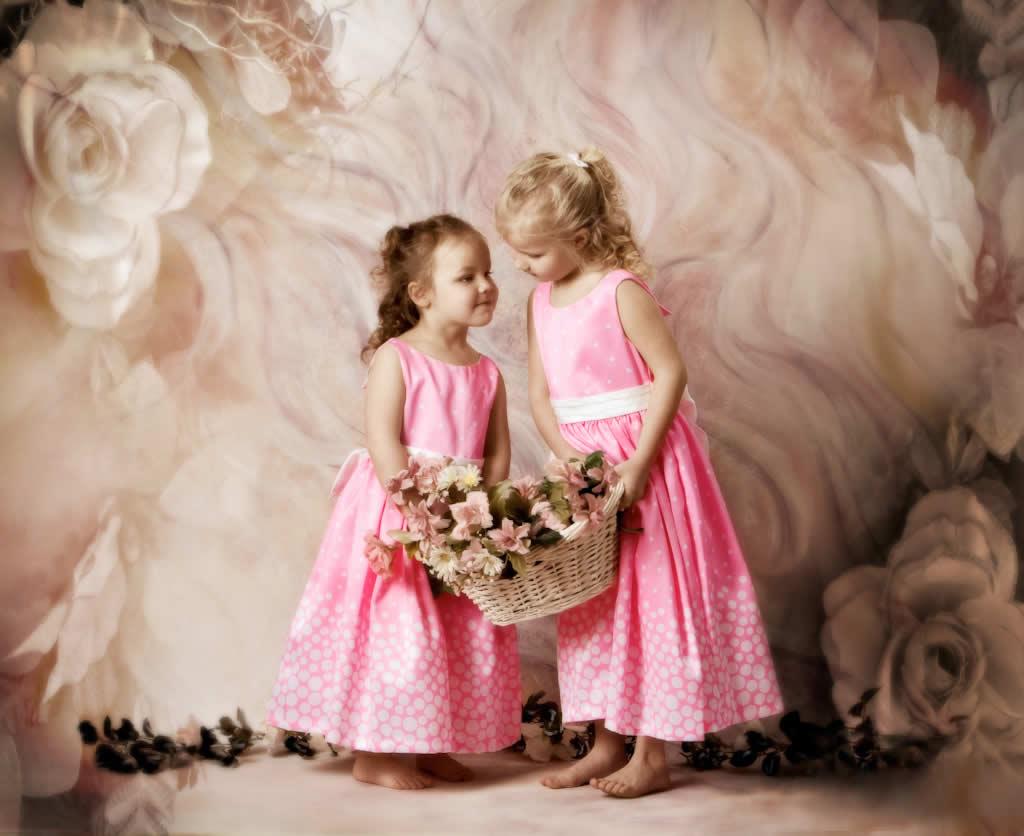 Mortensen Photography Child Portrait
