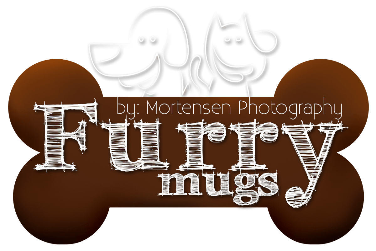 Furry Mugs Pet Portraits